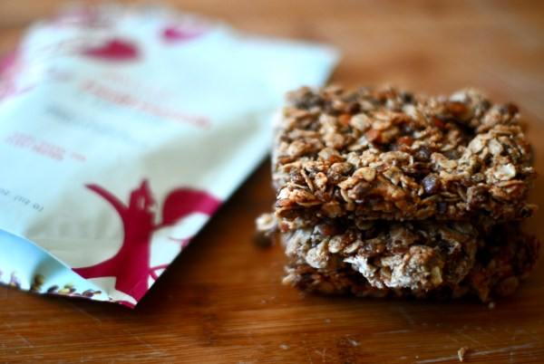 Healthy Plant-Based Snacks with Pro-Chi